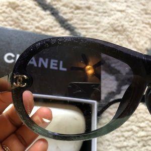 30f708a38fe0b CHANEL Accessories - Auth Chanel CC Logo Sunglasses 5066 Ultra Chic